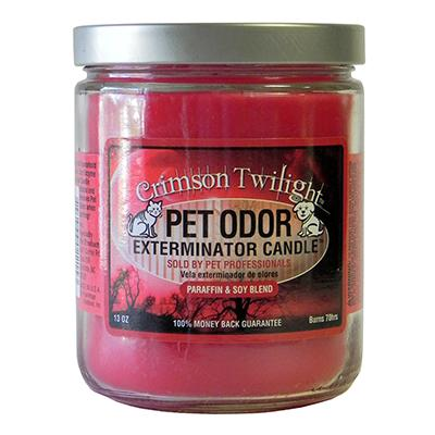 Pet Odor Eliminator Crimson Twilight