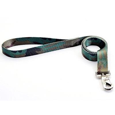 Tuff-Lock Large Camo Nylon Leash 1