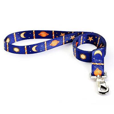 Tuff-Lock Large Heavenly Nylon Leash 3/4