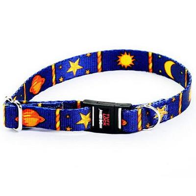 Tuff-Lock Heavenly Break-Away Adjustable Cat Collar