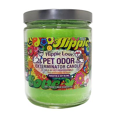 Pet Odor Eliminator Hippie Love-Seasonal