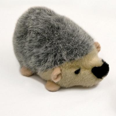 Hyper Pet Wildlife Critters Hedgehog Plush Dog Toy