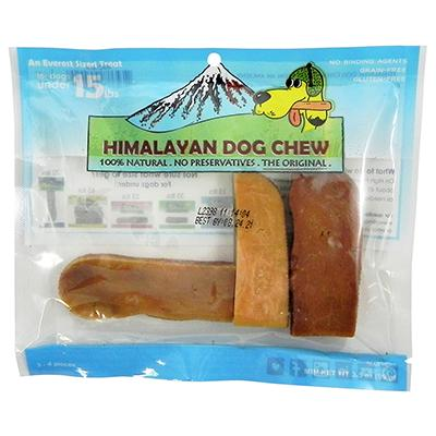 Himalayan Natural Small Dog Chew
