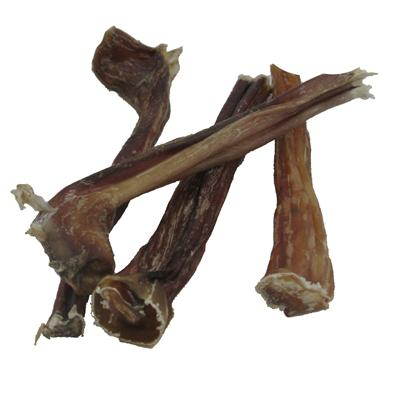Odor-Free Bully Stick Dog Treat 6-inch