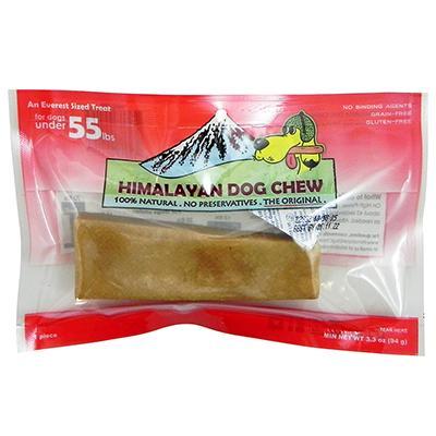 Himalayan Natural Large Dog Chew