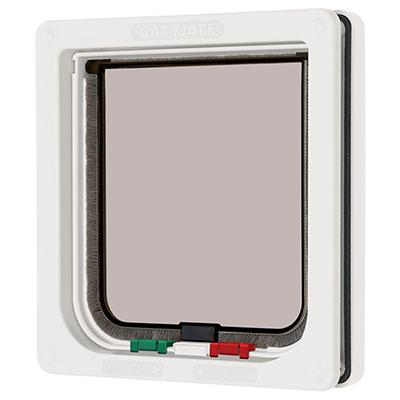 Cat Mate 4-Way Locking Cat Flap