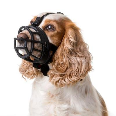 Baskerville Ultra Dog Muzzle Size 2