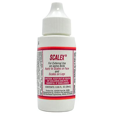 Rich Health Scalex .95 ounce for Bird Mites