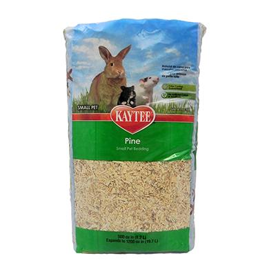 Pine Shavings Bedding and Litter 500/1200 cu inches
