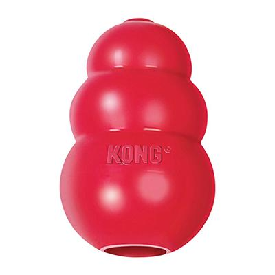 Kong Clasic Small Dog Toy
