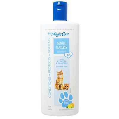 Four Paws MagicCoat Cat Tearless Shampoo