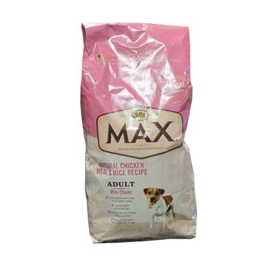 Nutro Max Mini Adult Dry Dog Food 5 pound