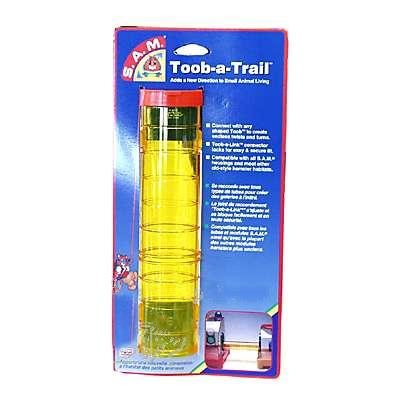 Penn Plax SAM Small Animal Habitat Toob-A-Trail