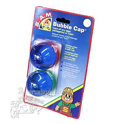 Penn Plax SAM Small Animal Habitat Bubble Cap