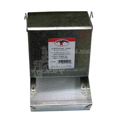 Rabbit Feeder 5 inch