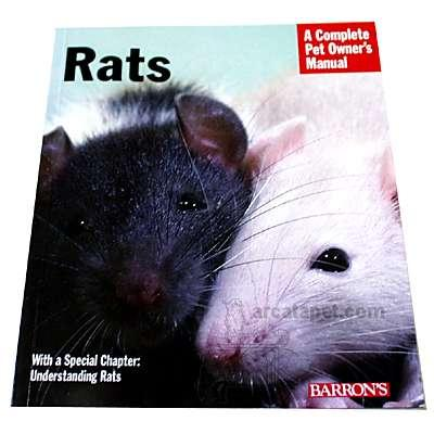 Rats Complete Pet Owner's Manual