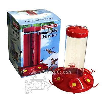Perky Pet Hummingbird Feeder 48 ounce