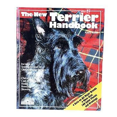 Terrier Handbook New