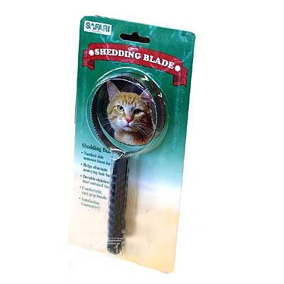 Cat Shedding Blade Grooming Tool