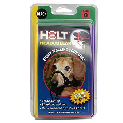 Holt Dog Training Halter #0 Headcollar