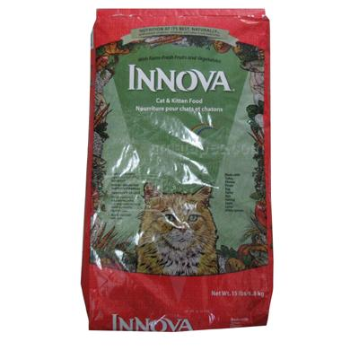 Innova Feline 15 pound Dry Cat Food