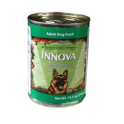 Innova Canine Adult Dog Food Cans Large Each