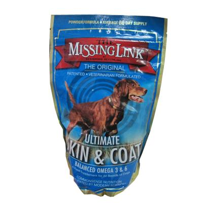 Missing Link Dietary Supplement Dog 1 pound