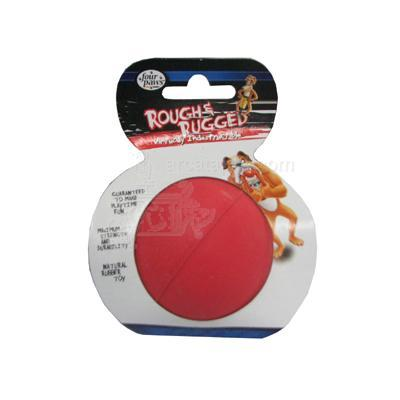 RnR Solid Ball 2-1/2 inch Dog Toy