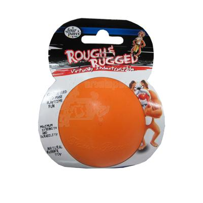 RnR Solid Ball 2-3/4 inch Dog Toy