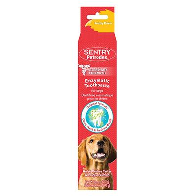 Petrodex Toothpaste Dog  2.5 ounce