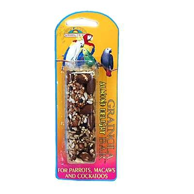 Grainola Almond Delight Bird Treat