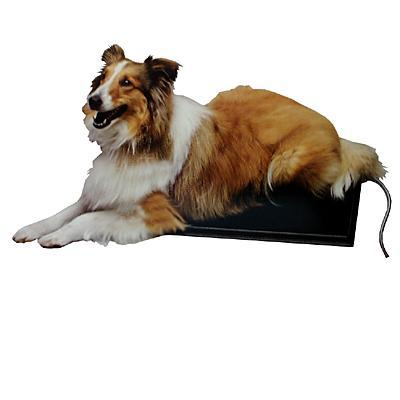 K & H Lectro Kennel Heated Dog Pad Medium 16x22 inches