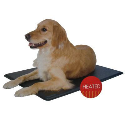 K & H Lectro Kennel Heated Dog Pad Large 22x28 inches