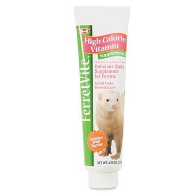 Ferretvite High Caloric Vitamin Concentrate for Ferrets