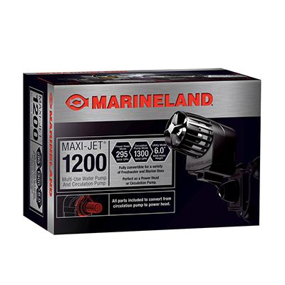 Marineland Maxi-Jet Powerhead 1200 Pump