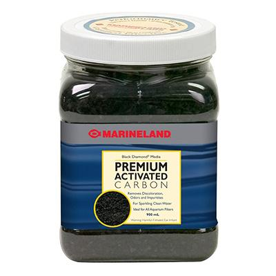 Black Diamond Activated Aquarium Carbon 10-oz. (283g)