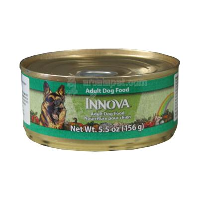 Innova Canine Adult Dog Food Cans Small Each