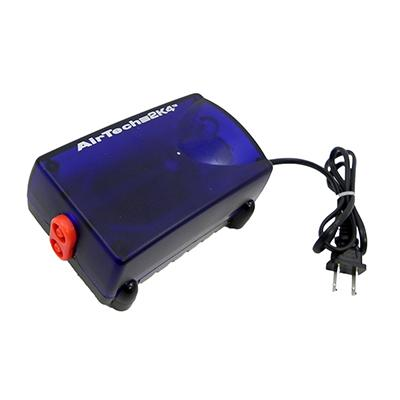 Penn Plax Aquarium Air Tech Air Pump 2K4