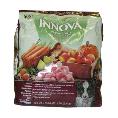 Innova Canine Dry Puppy Food  6 pound