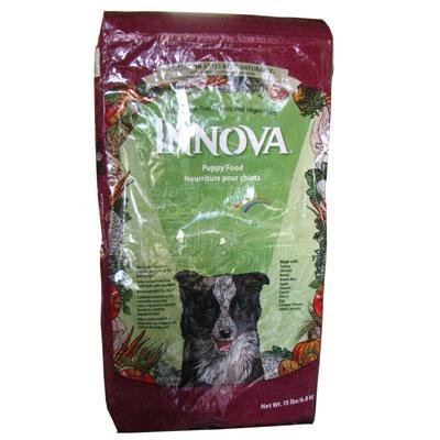 Innova Canine Dry Puppy Food 15 pound