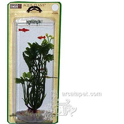 Butterfly Medium Plastic Aquarium Plant