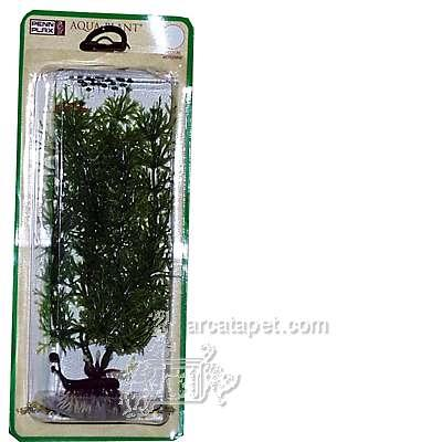 Stonewort Medium Plastic Aquarium Plant