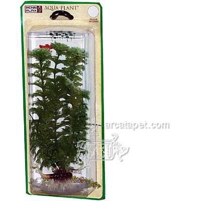 Ambulia Medium Plastic Aquarium Plant