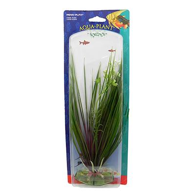 Hair Grass Large Plastic Aquarium Plant
