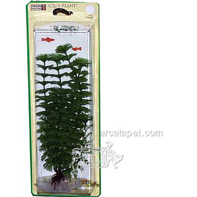 Ambulia Large Plastic Aquarium Plant