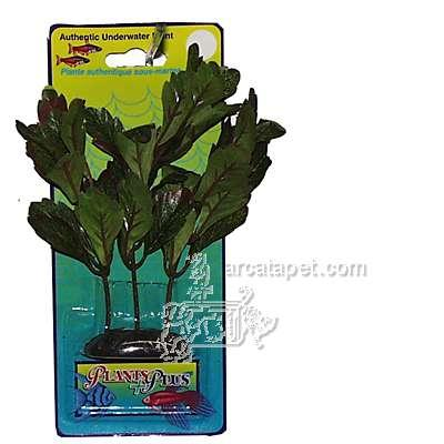 Rotala Serrate Medium Plastic Aquarium Plant