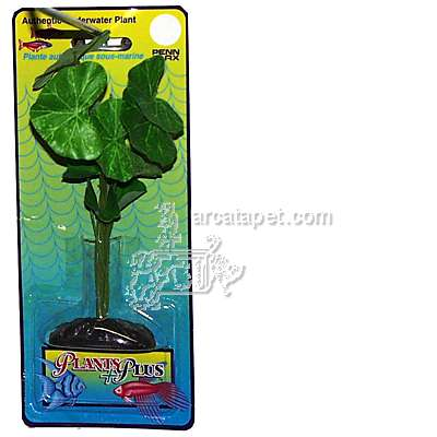 Nymphoides Medium Plastic Aquarium Plant