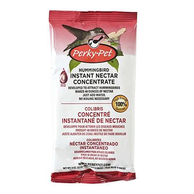 Perky Pet Hummingbird Nectar Original 8 ounce