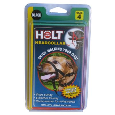 Holt Dog Training Halter #4 Headcollar