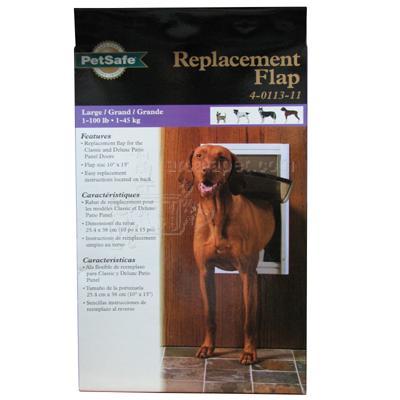 PetSafe Classic Flap Large